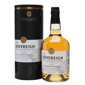 Invergordon 27 Years Old – The Sovereign (Hunter Laing)