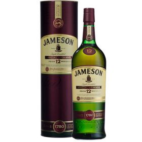 Jameson 12 Years Old Special Reserve