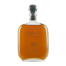 Jefferson's Reserve Very Old Small Batch