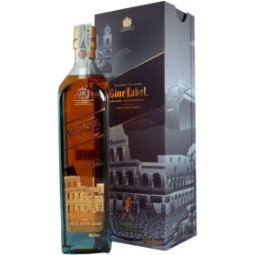 Johnnie Walker Blue Label - Rome Edition