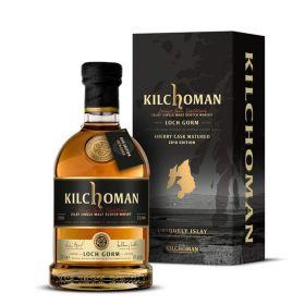 Loch Gorm Sherry Butt Release 2016