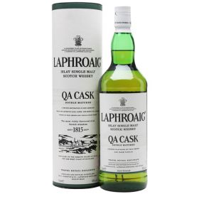 Laphroaig QA Cask Double Matured