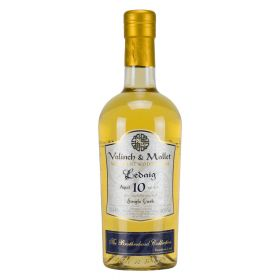 Ledaig 10 Years Old - Valinch & Mallet
