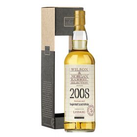 Ledaig 10 Years Old – 2008 Wilson & Morgan (Extra Strength)