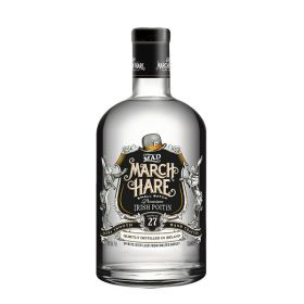 Mad March Hare Poitin