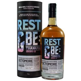 Bruichladdich Octomore 6 Years Old Bourbon Cask