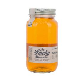 Ole Smoky Moonshine Pumpkin Pie