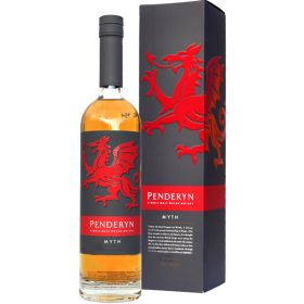 Penderyn Myth Welsh Whisky