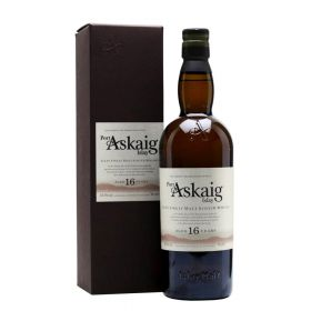 Port Askaig 16 Years Old