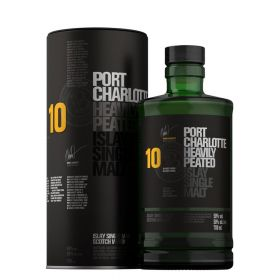 Port Charlotte 10 Years Old