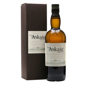 Port Askaig 19 Years Old