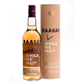 Raasay Distillers While We Wait - 2nd Release
