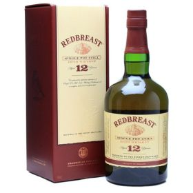 Redbreast 12 Years Old