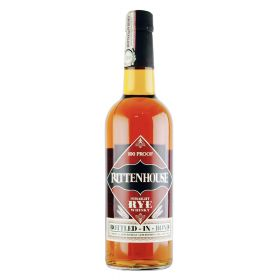 Rittenhouse Straight Rye Whiskey