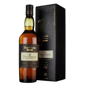 Talisker Distillers Edition (Release 2015)