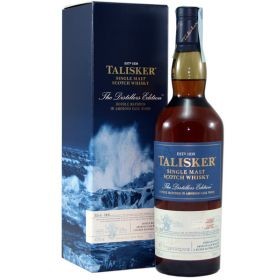 Talisker Distillers Edition (Special Release 2018)
