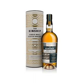 Highland Park 21 Years Old – The Kinship Series (Hunter Laing)