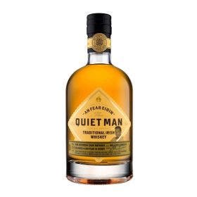 The Quiet Man Blended Whiskey