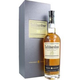 Tullibardine 20 Years Old