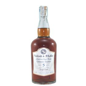 American Sour Mash Tullahoma Bourbon 5 Years Old