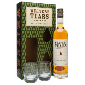Writers Tears Pot Still Whiskey - Gift Pack
