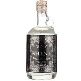 XXX Shine White Whiskey